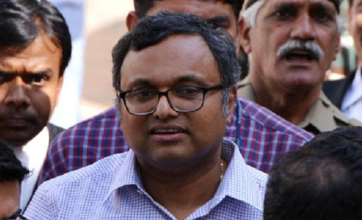 Aircel-Maxis case: Hearing adjourned until Oct 1
