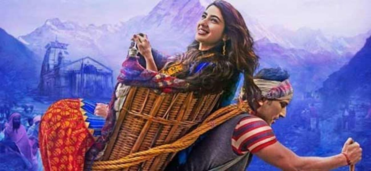 'Kedarnath' movie controversy: Sushant, Sara's film violates the beliefs of people, says Congress