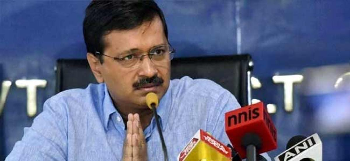Fresh tussle between bureaucracy and AAP? Food Commissioner decided to cancel 2.9 lakh ration cards without inspection