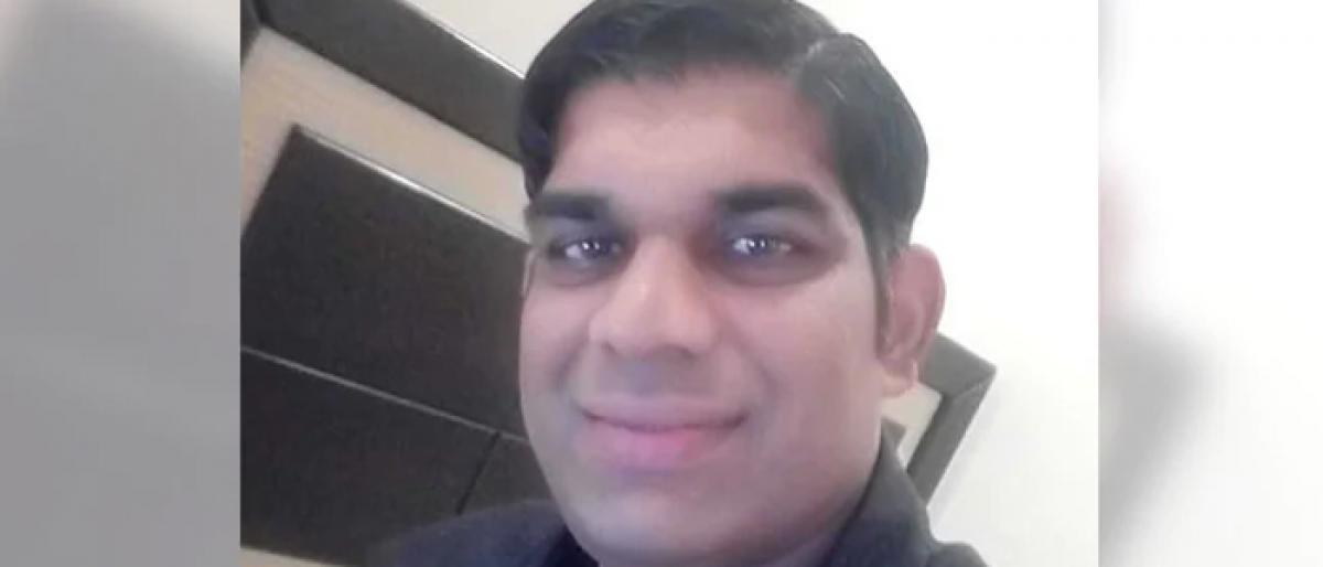 Kerala man in Saudi fired for