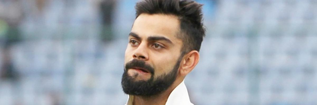 I dont find need to get involved in confrontation with Australians: Virat Kohli