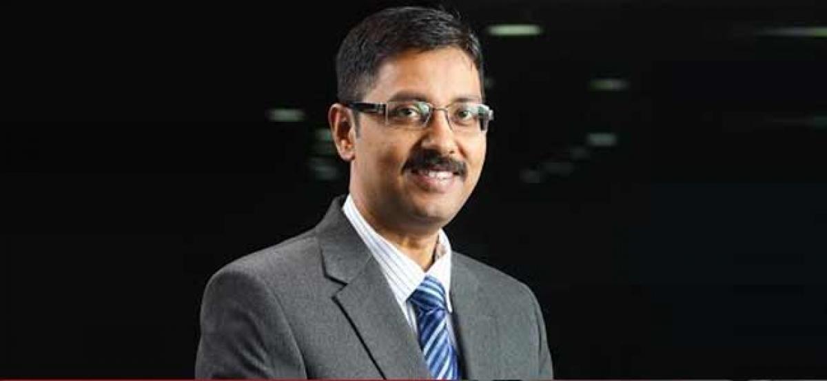 Korn Ferry Futurestep - India hires Kunal Sen as MD