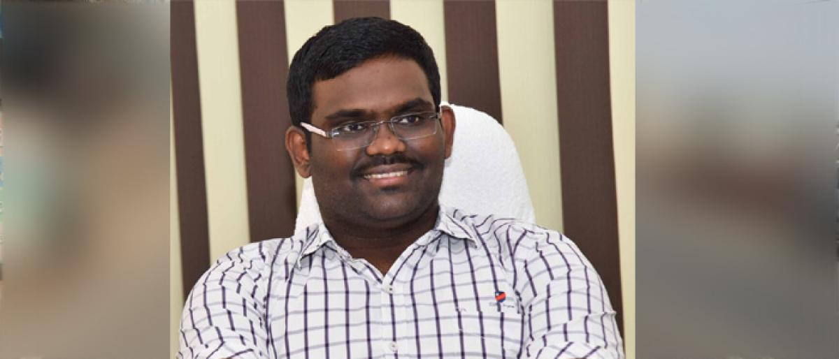 Issue coupons to farmers: Kothagudem Collector