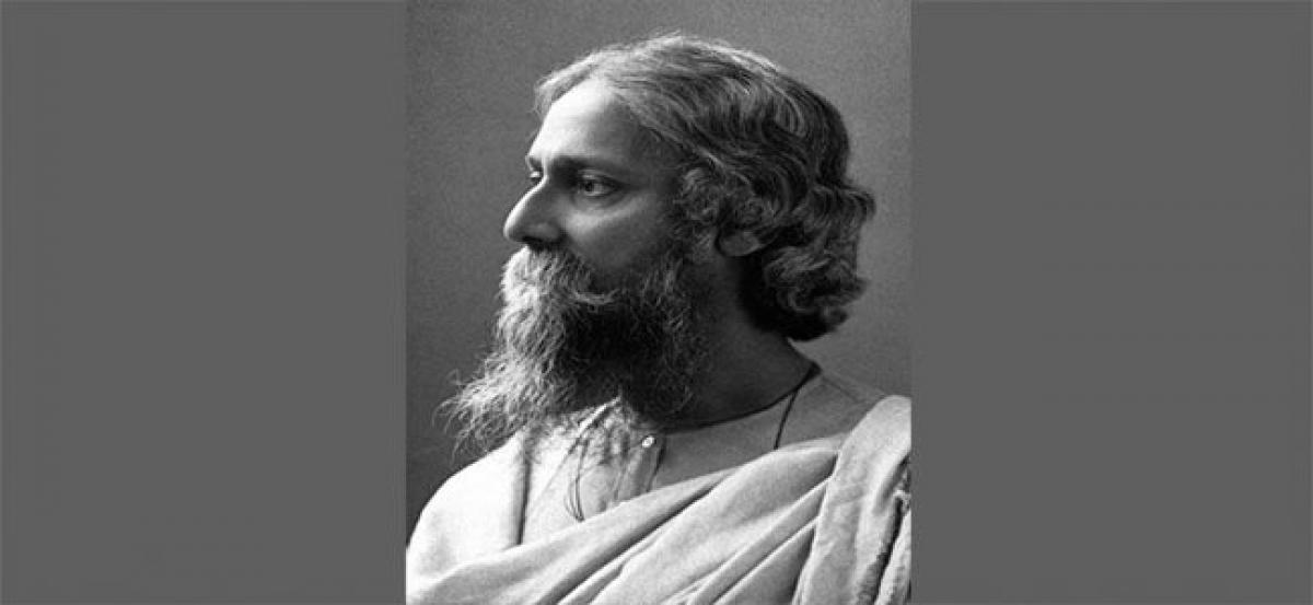 Digital archive of Tagore poems launched
