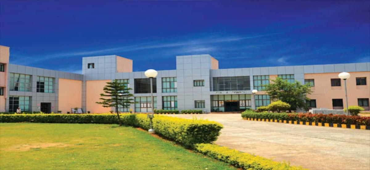 ICFAI Law School soon welcomes 2018 batch Law students