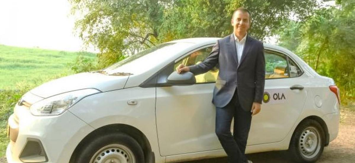 Ola continues its Australian expansion