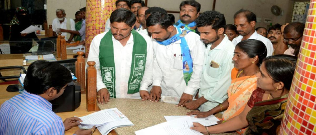 LHPS alleges encroachment of tribal land