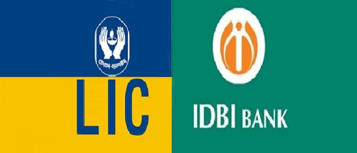 LIC's open offer for IDBI Bank from Dec 3