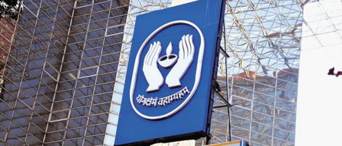 LIC settles 300 claims under Rythu Bandhu