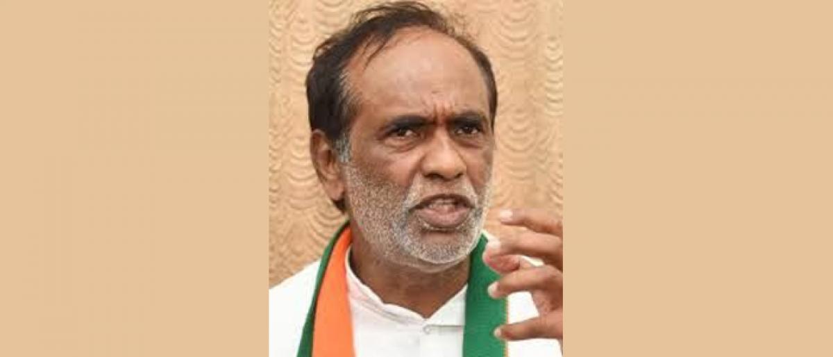BJP dares MIM to contest 100 seats