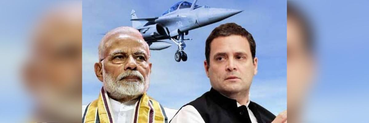 Stop the Rafale ramble