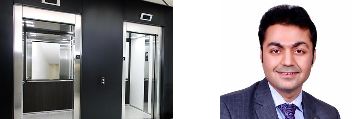 Spanish elevator giant launches latest trends in India