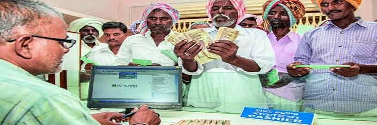 Loan waivers cannot be a panacea