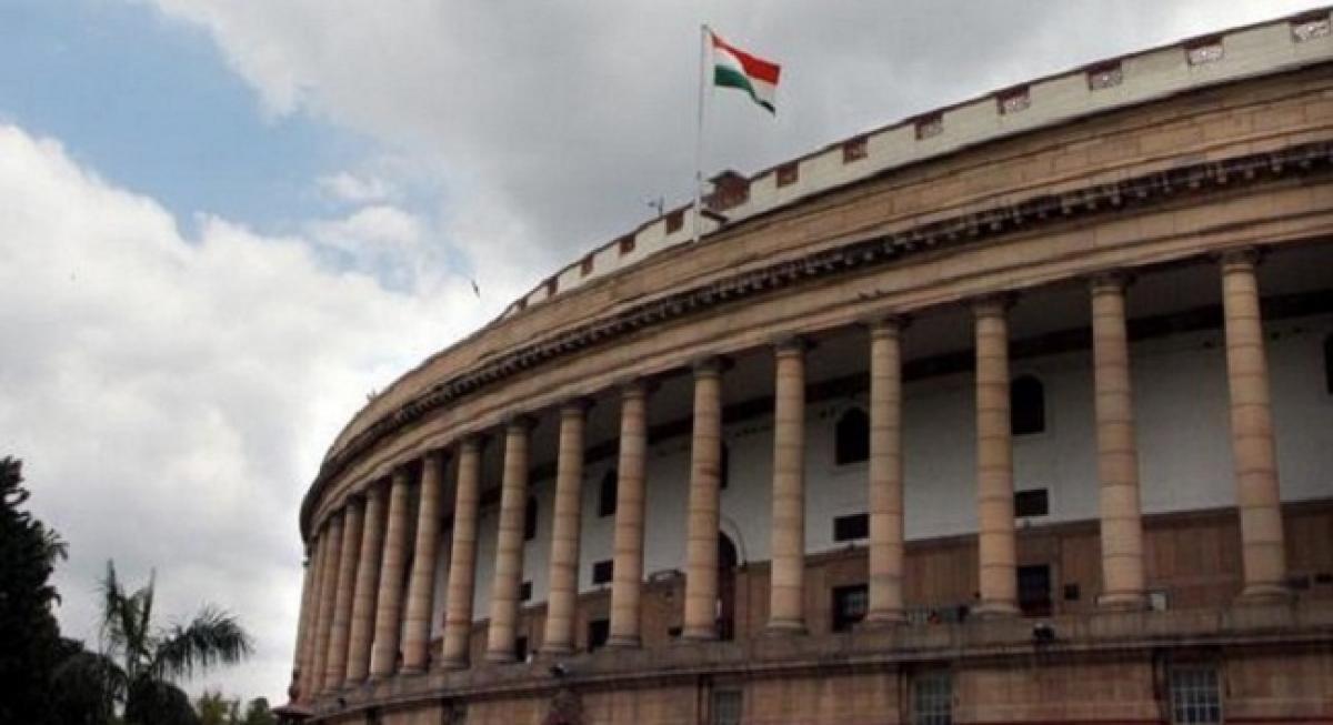 Parliament passes Criminal Law (Amendment) Bill, 2018