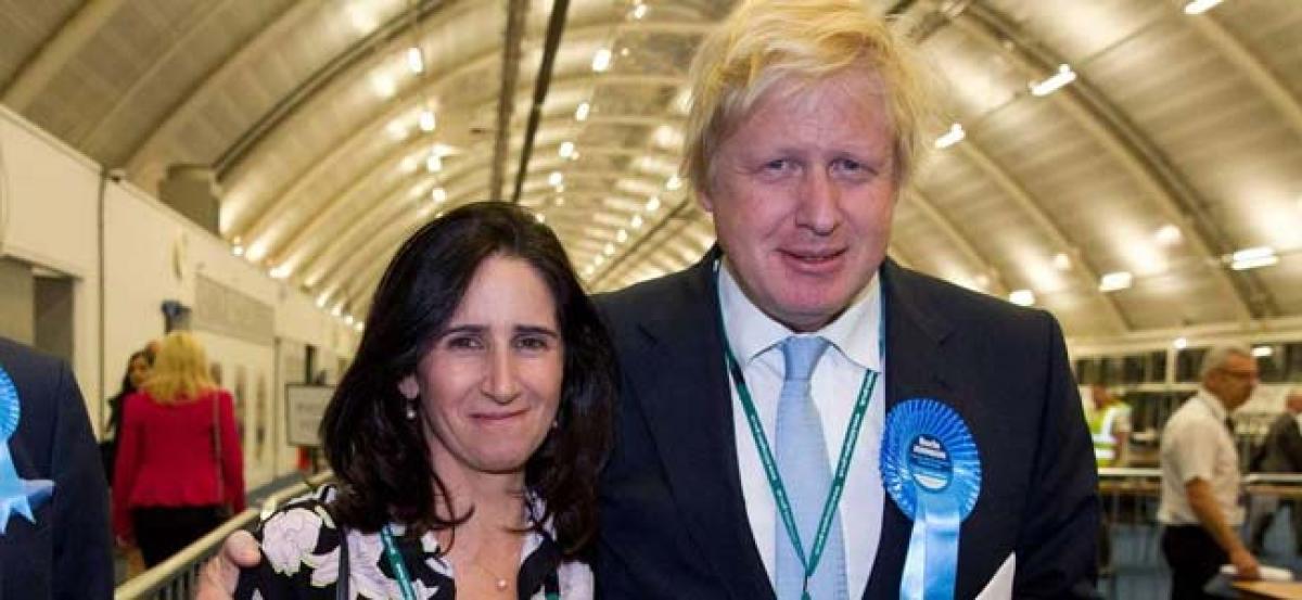 No longer son-in-law of India: Boris Johnson to divorce wife Marina Wheeler