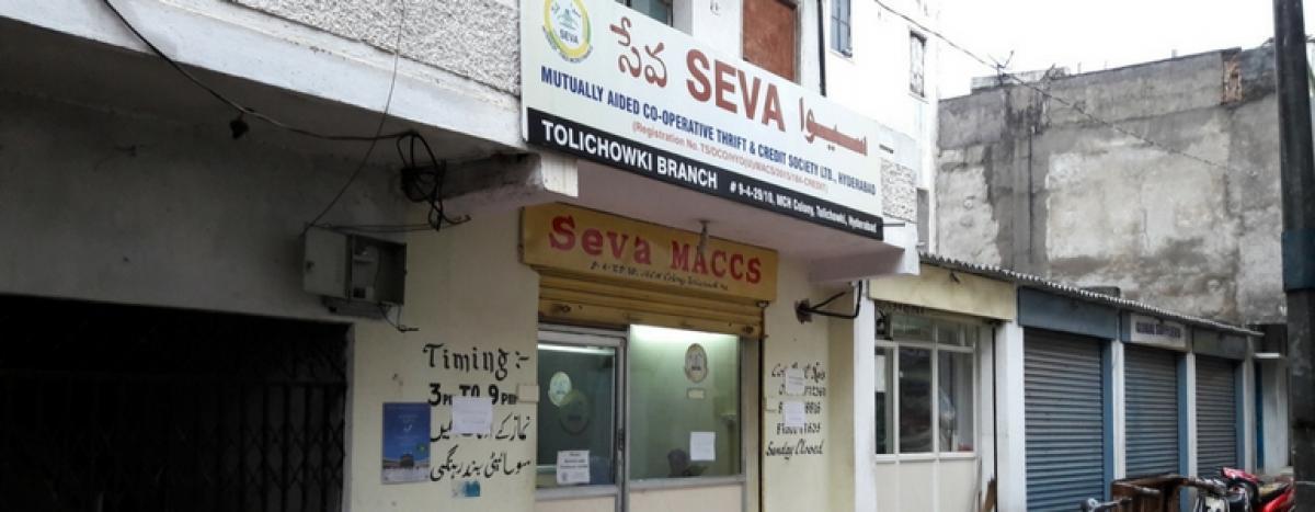 Concept of Islamic financing makes its mark in Telangana