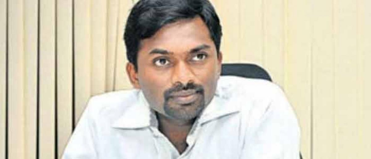 1,450 cr released for welfare schemes in Palamuru