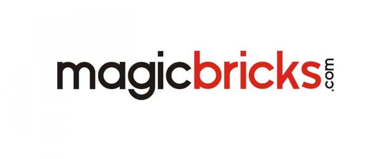 Magicbricks posts 36% growth