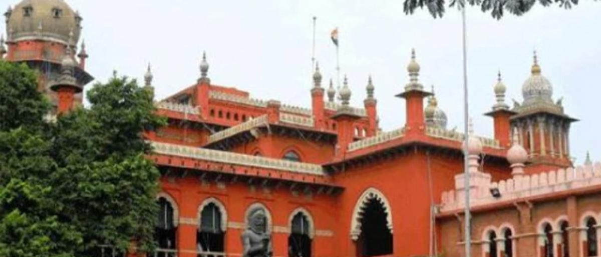HC raps magistrate for allowing journo in remand proceedings