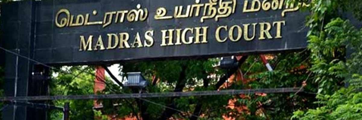 Madras HC sets aside order transferring army man to J&K