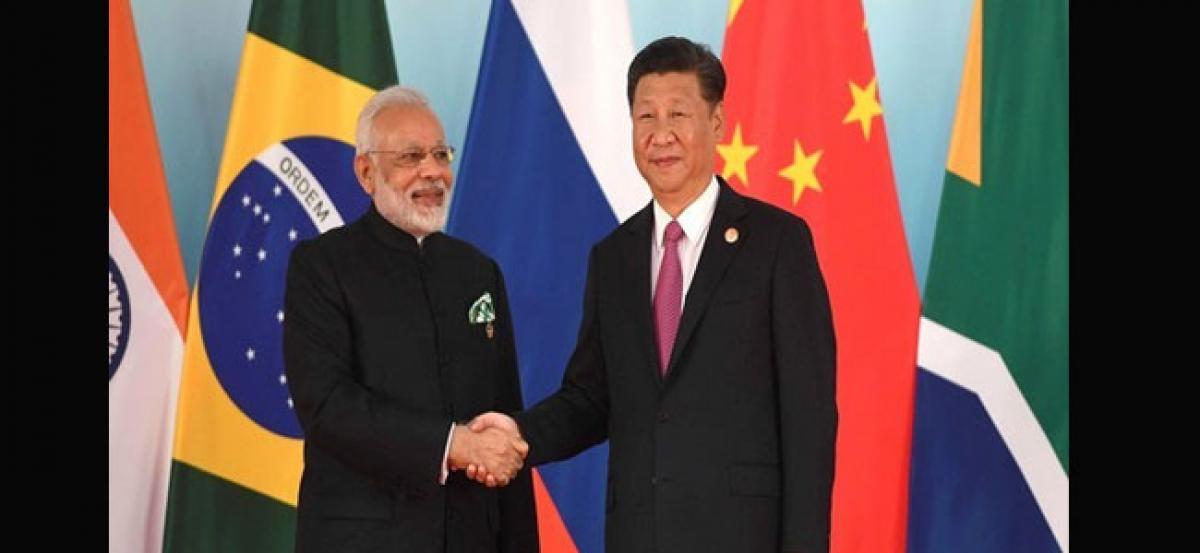 PM Modi to meet Chinese President on sidelines of BRICS summit