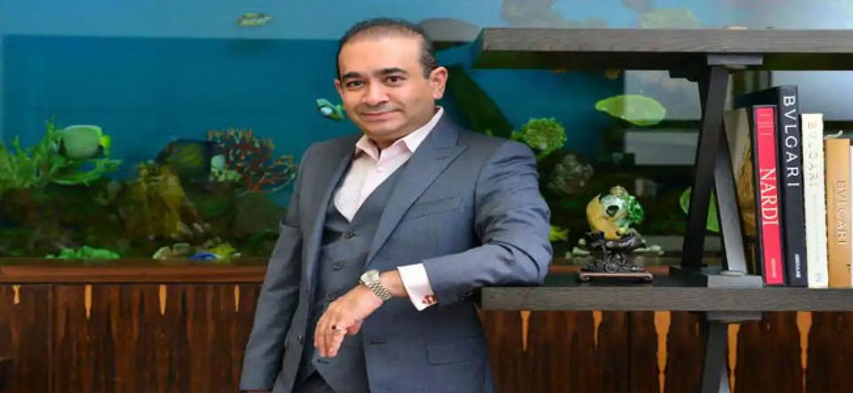 Enforcement Directorate attaches 11 properties of Nirav Modi in Dubai