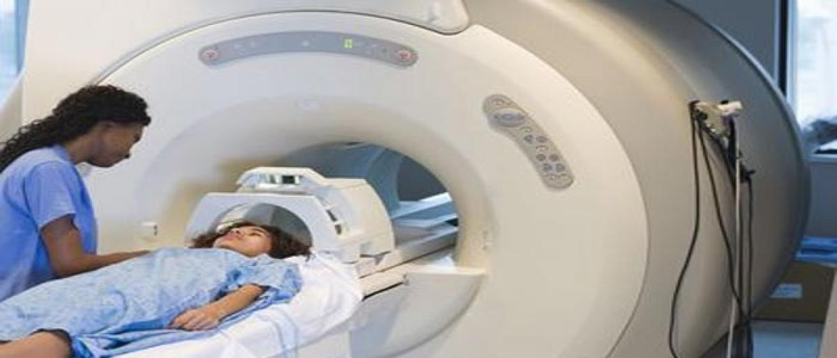 MRI brain scans may help identify MS risk early in children: Study