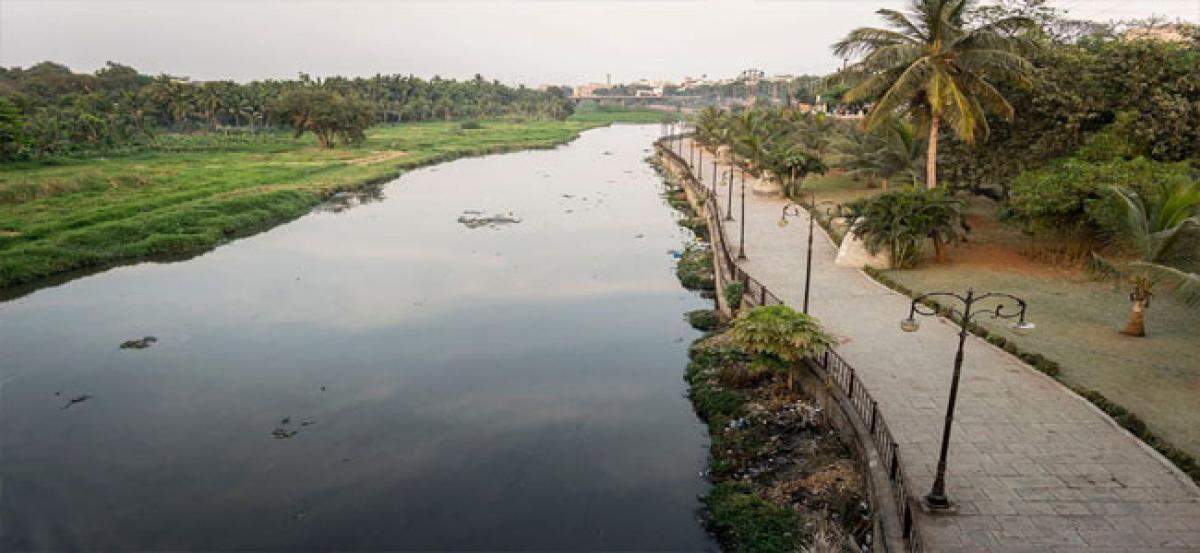 Musi River bridge works at Salarjung Museum to begin soon