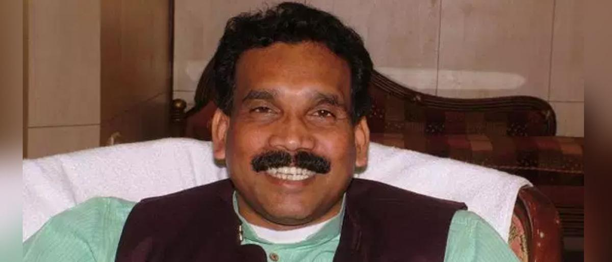 Coal scam : Court frames charges against ex-CM Madhu