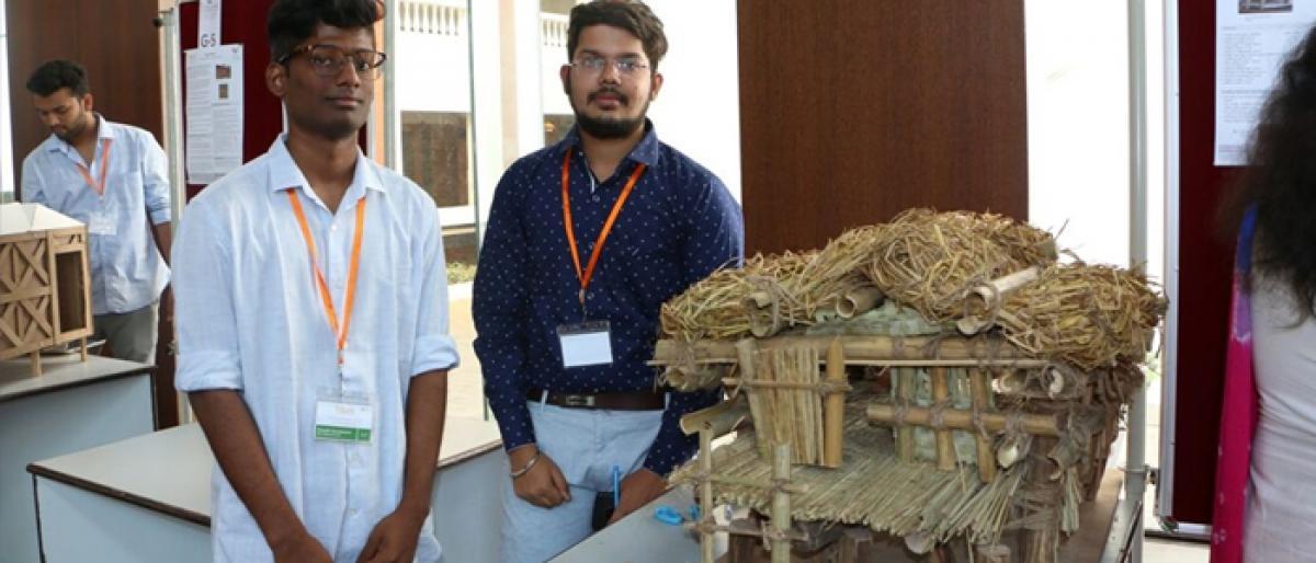 Mahindra Ecole Centrale organises Niketh