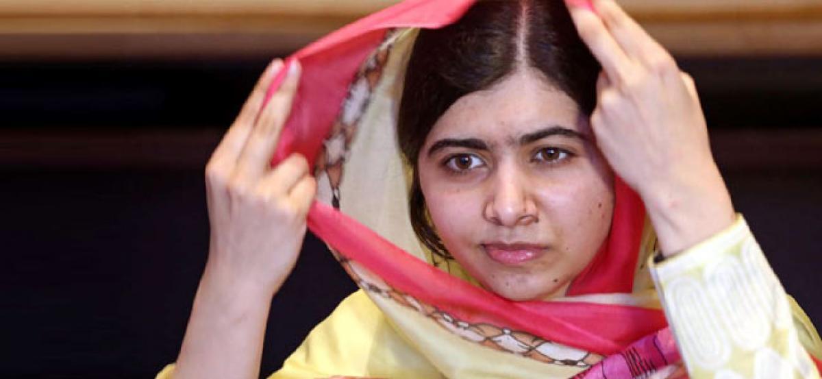 Nobel winner Malala Yousafzai slams Donald Trumps child separation policy