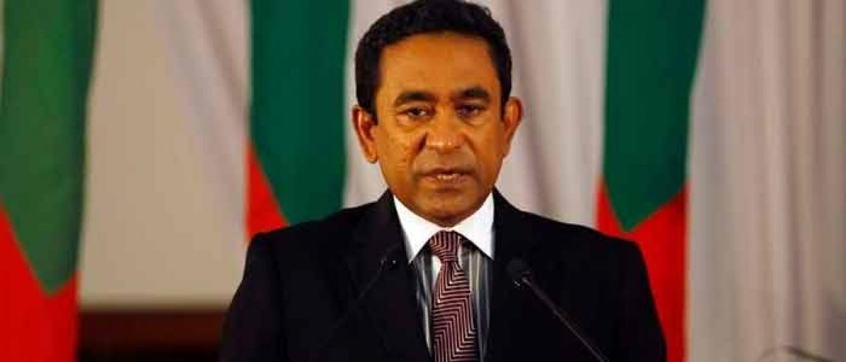 Maldives Developments