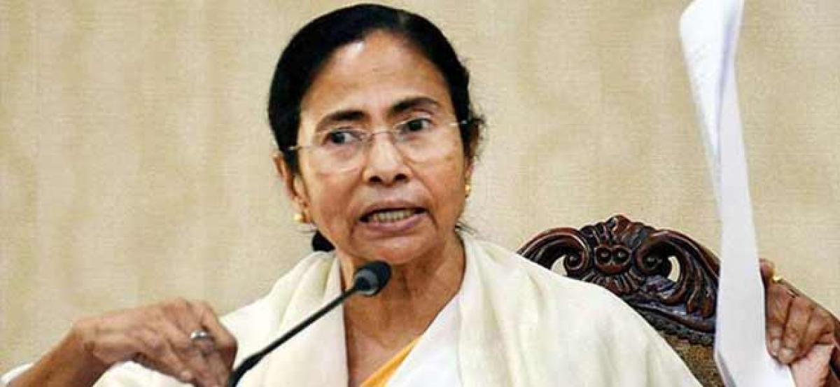 West Bengal govt funding heart surgeries of children free of cost: Mamata Banerjee