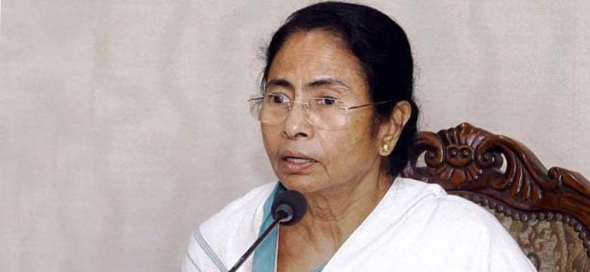 Bengal govt committed to spread education: Mamata