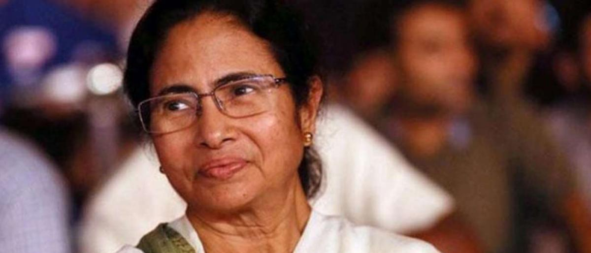 West Bengal govt encourages youth to participate in sports: Mamata Banerjee