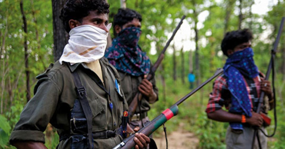 Andhra Pradesh to give presentation on anti-Naxal operations in CMs meet