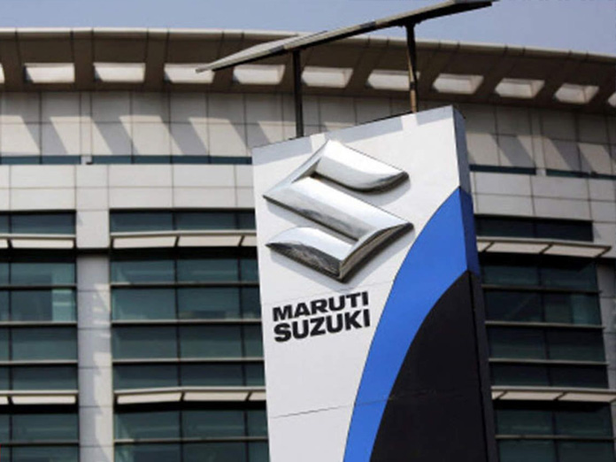 Maruti lines up 2 new cars in FY20