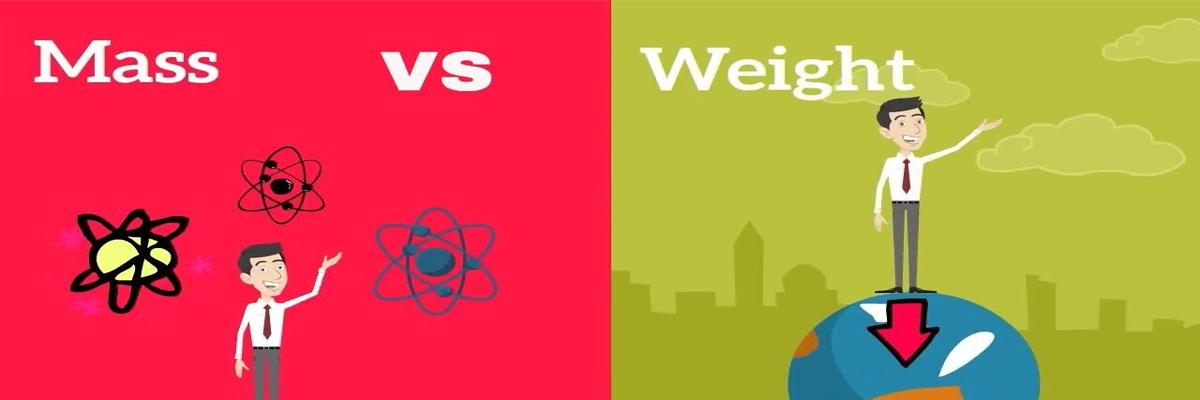 Learn about mass and weight