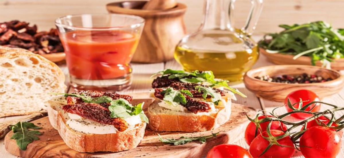 Mediterranean Diet May Cut Colorectal Cancer Risk Study