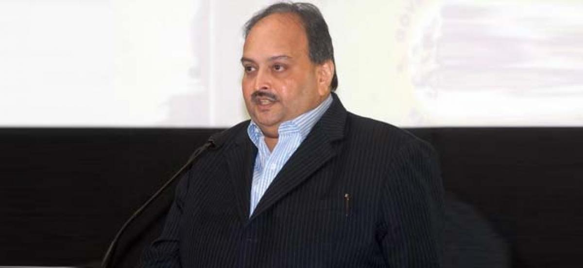 Mehul Choksi appealed to Interpol against red corner notice: Sources