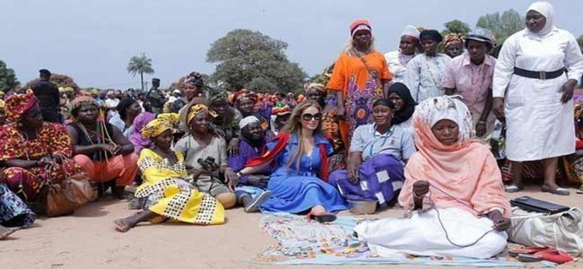 Merck Foundation to empower infertile women in Gambia
