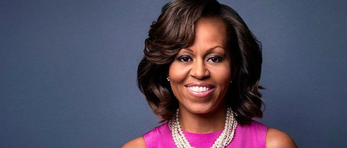 Id never forgive Trump for birther conspiracy: Michelle