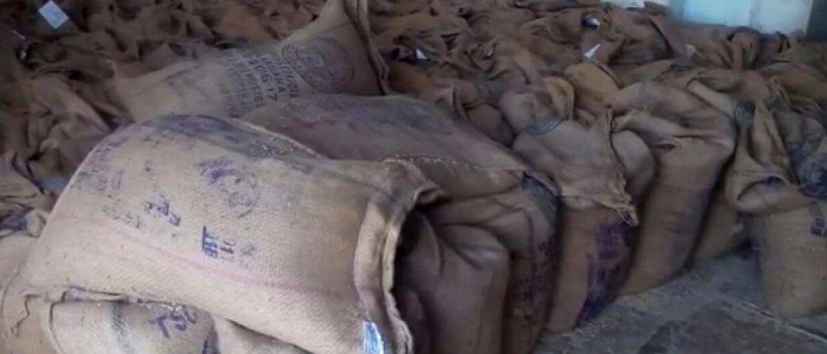 Vigilance & enforcement dept cracks whip on mill
