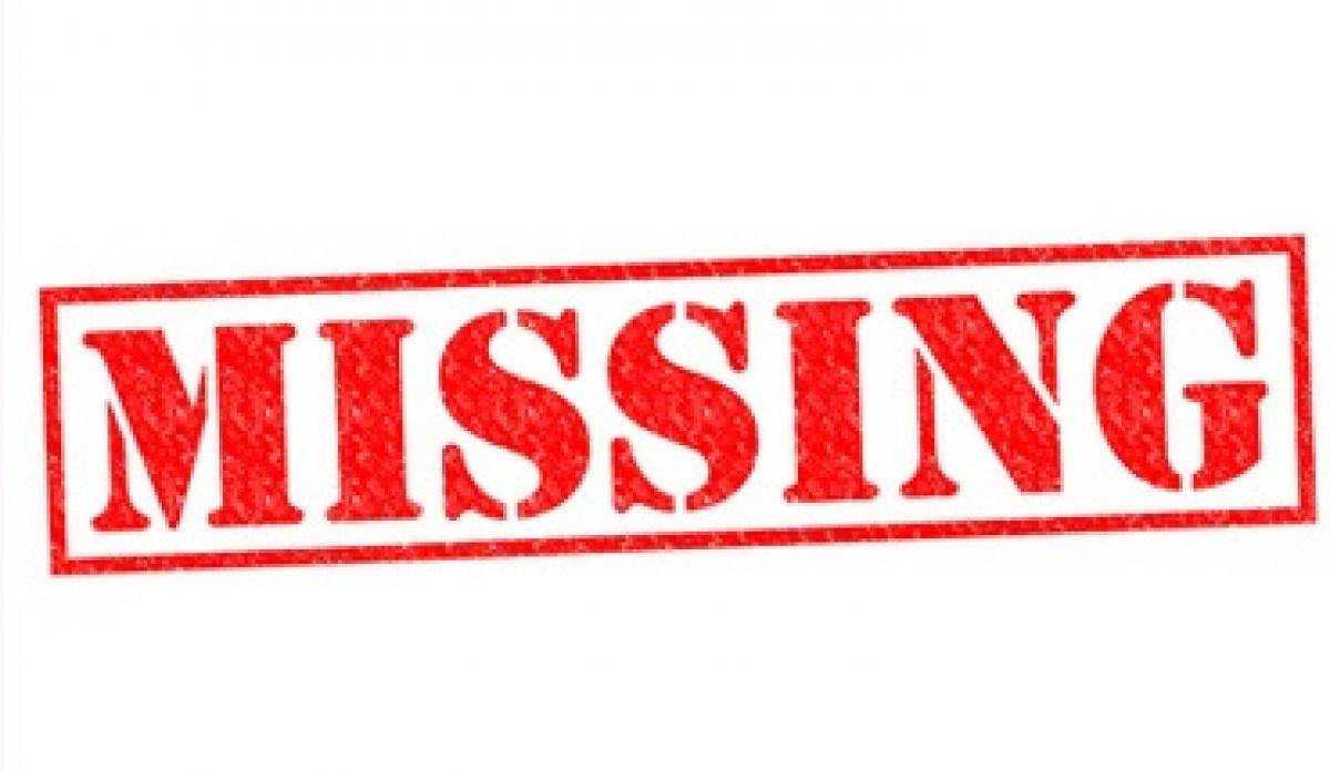 Four Intermediate students go missing in Vijayawada
