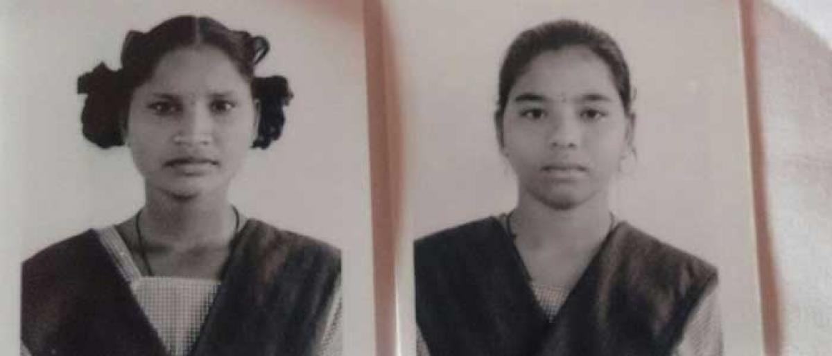 Kasturba hostel girls missing