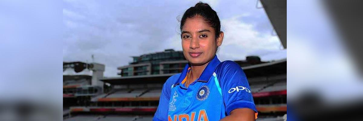 Row affected me and family, but time to focus back on cricket: Mithali