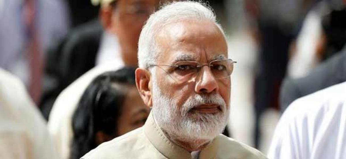 PM Modi to arrive in Nepal for BIMSTEC summit