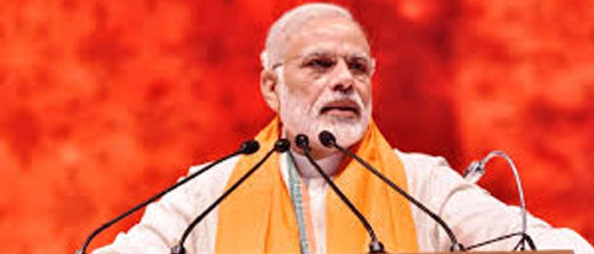 Modi to launch CSR portal