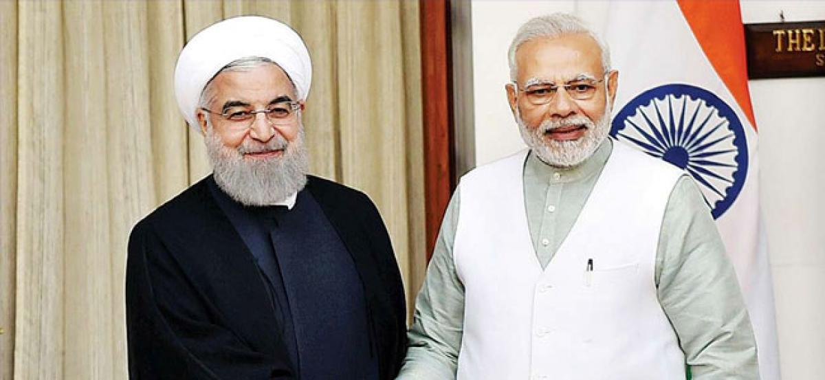 India stands to lose special privileges if it cuts import of our oil: Iran talks tough
