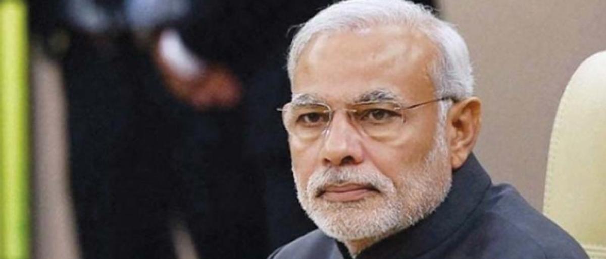 In last-ditch effort, 2 US Senators write to PM Modi on data storage rule